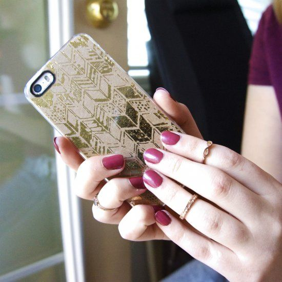 how to make a cell phone case from scratch