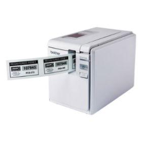 Printer label yang satu ini dapat mencetak langsung dari desktop Anda dengan beragam desain dan format. Dengan desain industrial yang menarik dan dilengkapi kecepatan cetak hingga 3.1 ips, serta hasil cetakan yang tahan lama membuat printer laber ini sempurna untuk penggunaan industri. Inilah dia PT-9700PC dari Brother :) http://welcome.brother.com/…/produ…/labellers/pt-9700pc.html