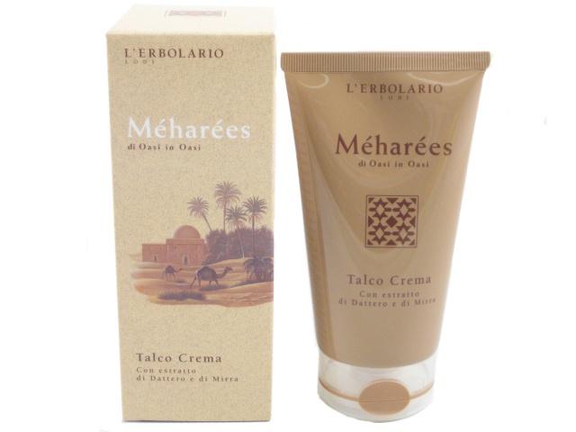 Meharees Talc Cream by L'Erbolario Lodi