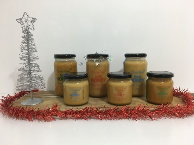 Sweeten up your loved one this Christmas with Sweetree Honey! http://www.sweetreehoney.co.nz/shop/Honey.html