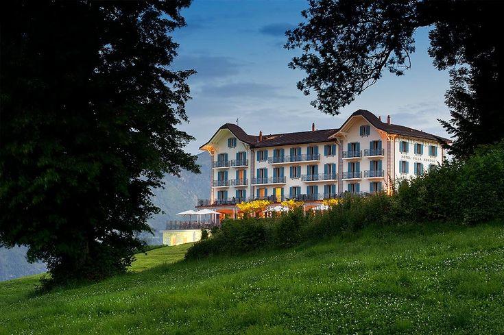 Exklusive Anlässe | Hotel Villa Honegg Bürgenstock