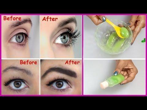 how to make eyelashes grow longer overnight