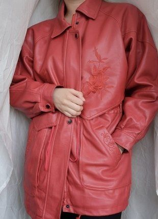 17 best ideas about rote lederjacke on pinterest, Hause ideen