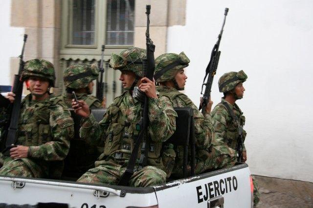 Servicio Militar en Colombia: previsiones y recomendaciones