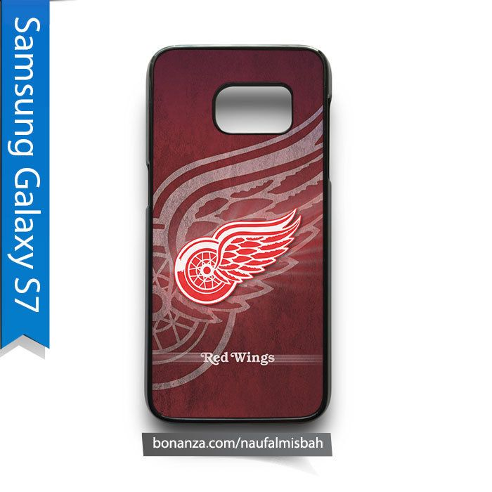 Detroit Red Wings Samsung Galaxy S7 Case Cover
