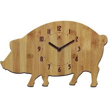 Hout · Wall Clock DecorKitchen ...