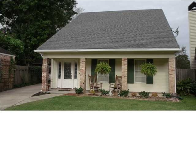 31 best homes in around acadiana images on pinterest for Acadiana home builders