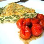 Tuesday Tart: Nani's Tortino di Fagiolini