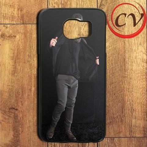 Nick Jonnas Samsung Galaxy S6 Edge Case
