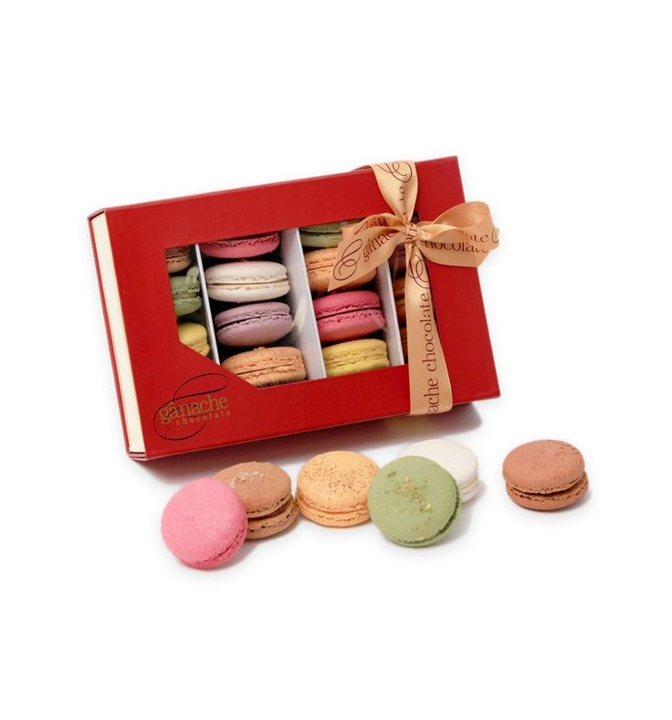 Sample all of our delicious macaron flavours with the 16 piece macaron box. http://www.ganache.com.au/macarons/16-piece-macaron-box.html