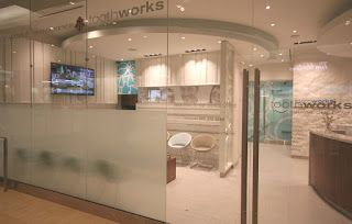 dental office design _ Toothworks _Square One , Mississauga, ON  #dentaloffice #dental  #dentalofficedesign #oomph #design