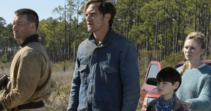 'Midnight Special' Review: Sci-Fi Thriller Starts Strong, Ends Weak -- 'Midnight Special', starring Michael Shannon, is a well-crafted science fiction mystery that doesn't quite pay off. -- http://movieweb.com/midnight-special-movie-review-2016/