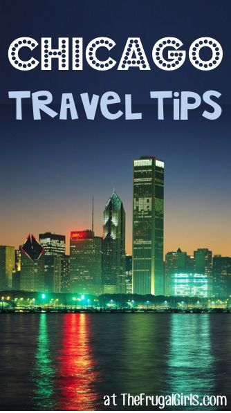 22 Fun Things to See and Do and Must-See Places to Go in Chicago! ~ from TheFrugalGirls.com