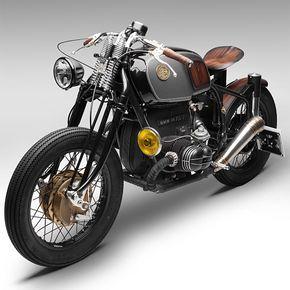 south garage BMW nerboruta custom motorcycle designboom