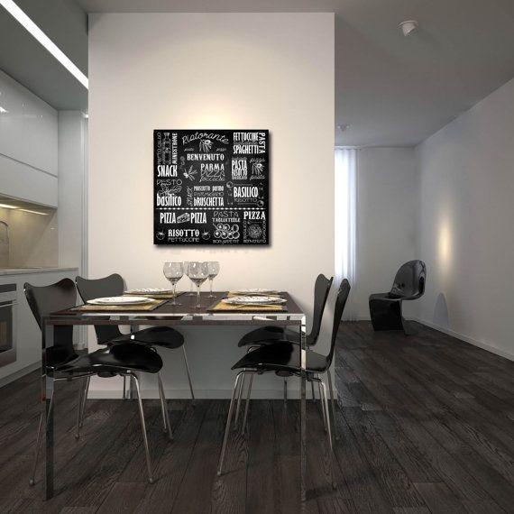 Oltre 25 fantastiche idee su stampa lavagna su pinterest lavagna artistica detti lavagna e - Lavagna cucina ikea ...