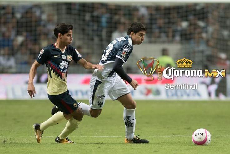 Horario de América vs Monterrey y cómo ver la semifinal de Copa MX A2017 - https://webadictos.com/2017/11/14/hora-america-vs-monterrey-semifinal-copa-mx/?utm_source=PN&utm_medium=Pinterest&utm_campaign=PN%2Bposts
