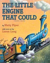"""I think I can."": Class Books, Books Covers, Childhood Books, Watti Piper, Books Worth, Books Lists, Pictures Books, Favorite Books, Children Books"