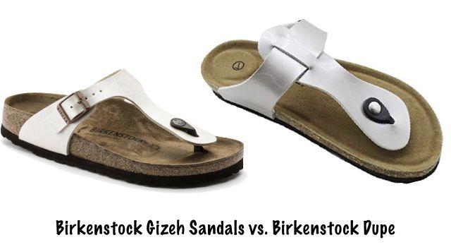 25+ Best Birkenstock Look Alikes to Rock This Year