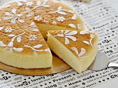 Nemůže být jednodušší recept: Cheesecake jen ze tří ingrediencí!