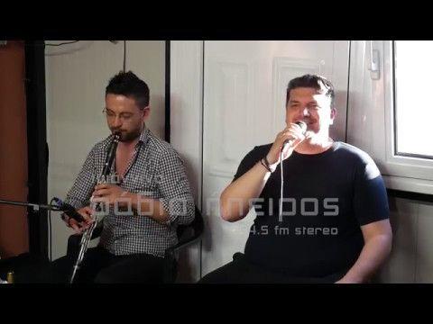 ΡΑΔΙΟ ΗΠΕΙΡΟΣ | Γιάννης Καψάλης και Μάκης Τσίκος | 05/05/2017 | Ενότητα 01