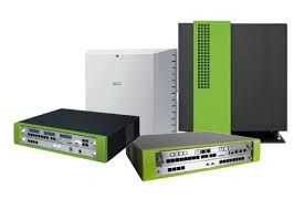 Insiyabi Pakistan, with a rich heritage of Siemens PBX installed base, is one of the leading suppliers of IP PBX and voice & data network infrastructure