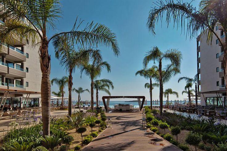 Hotel Alimounda Mare - Zonvakantie · Sunweb Zonvakanties