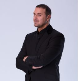 Paddy McGuinness UK Stand Up Tour 2015/2016WithGuitars