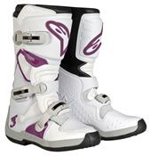 Dirt Bike Clothing - Women's Dirt Bike Boots....I want these, match my pants.