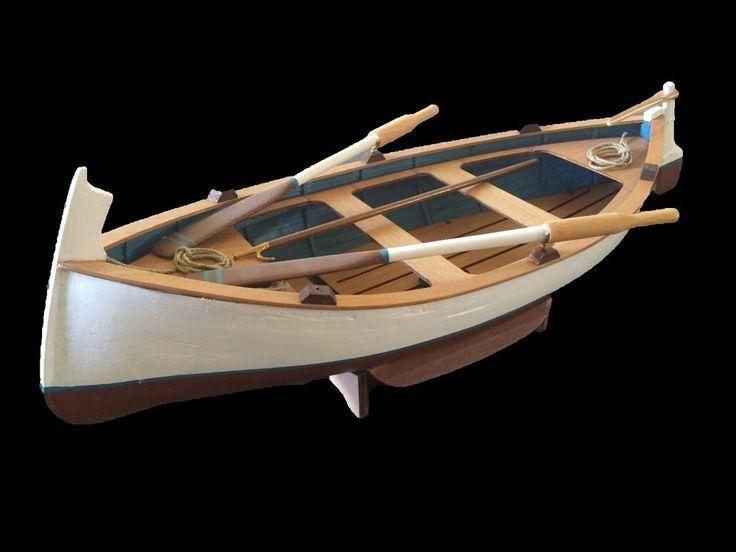 Modello  GOZZO LIGURE   cm 50 in legno