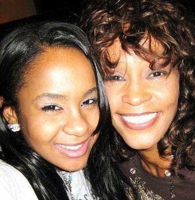 bobbi kristina houston brown | Whitney Houston's Daughter Explains Cocaine Photos Spread !