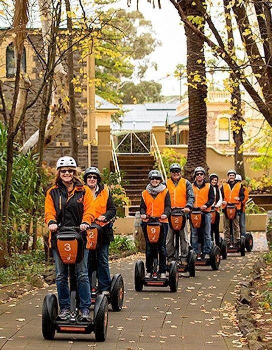 Girls Getaway:  Adelaide & the Barossa Valley April 2016