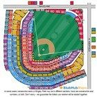 #lastminute  4 Chicago Cubs Vs Milwaukee Brewers Tickets 4/19  ROW 1 #deals_us