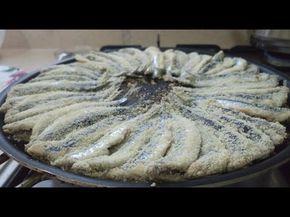 Kokusuz Hamsi Tava Nasıl Yapılır? Hamsi Tava Tarifi - YouTube