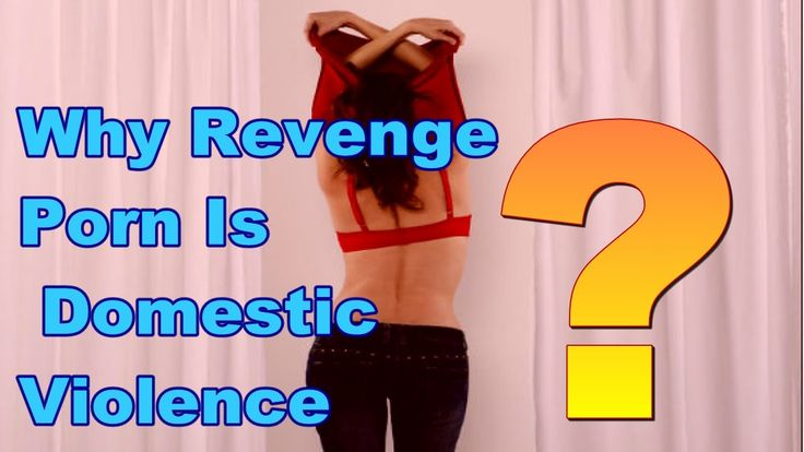 Why Revenge Porn Is Domestic Violence ?Online Harassment||Breaking News Why Revenge Porn Is Domestic Violence ?Online Harassment||Breaking News This video is aboutWhy Revenge Porn Is Domestic Violence? Online Harassment||Breaking News.I hope all of you will understand the main theme of this video.Dont take it otherwise.It is for social issue.if you like this video please subscribe my channel breaking News. Most of us think that domestic violence is only physical violence. We picture one…