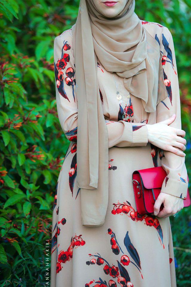 modern muslimah fashion