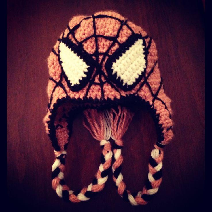 Girly Spider-Man