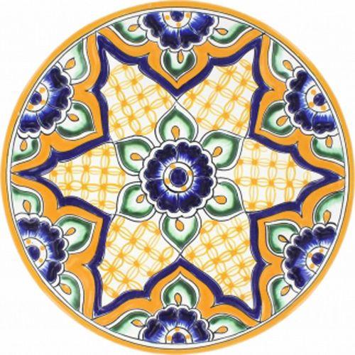 342 best Talavera Tableware images on Pinterest   Dinnerware ...