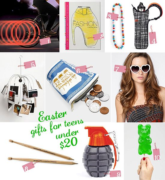 75 best top 10 gift picks images on pinterest cheer athletics top 10 picks easter gifts for teens under 20 httpthegiftingexperts negle Images