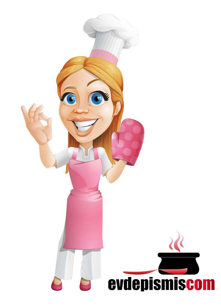 Nefise... O bir aşçı, O bir ev kadını, O sizden biri... Nefise, evdepismis.com'daki tüm ihtiyaçlarınızda yanınızda olacak ve tüm sorularınızı cevaplamaya çalışacak en içten yardımcınız. Hepinize selamlar, sevgiler...