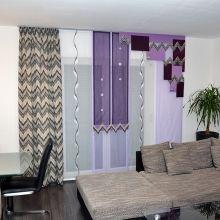 geraumiges gardinen set wohnzimmer balkontur und fenster am besten bild der dfabeffe
