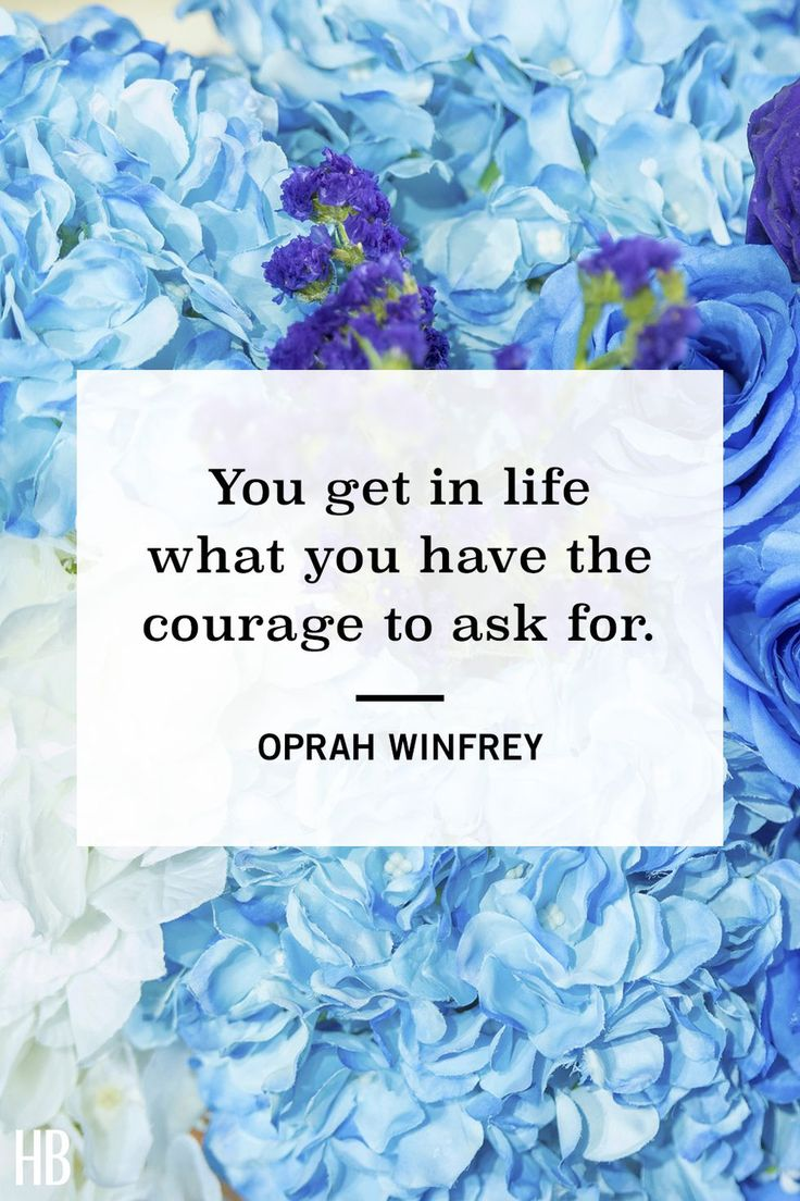 See more inspirational quotes at HouseBeautiful.com.