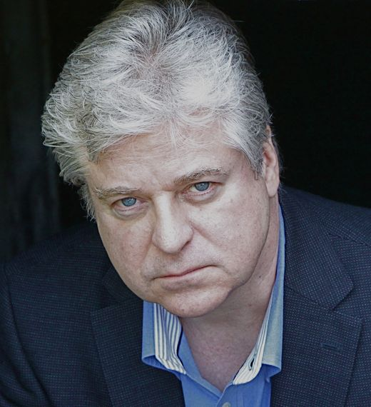Broken Promise, A Conversation With Linwood Barclay