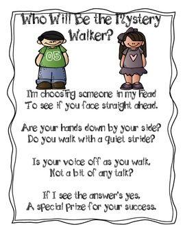 Mystery Walker Poster