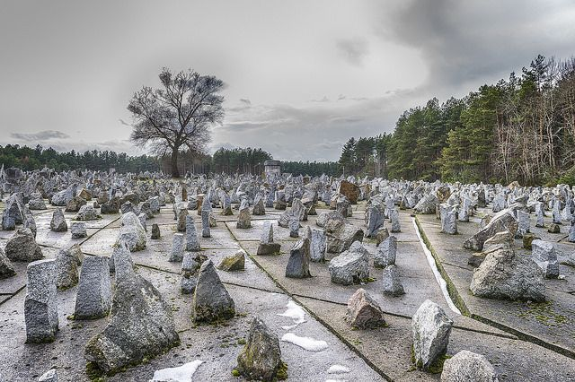 treblinka death camp Treblinka was a nazi death camp during world war iiit was in poland, which was controlled by germany at that time the camp was in a forest northeast of warsaw the goal of death camps.