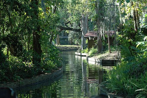 Winter Park Florida Canal | Flickr - Photo Sharing!