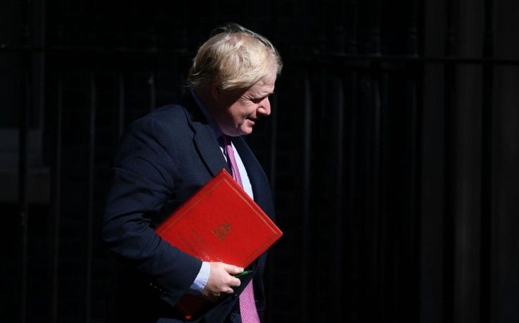 "Boris Johnson reassured he will keep Foreign Secretary job after the election, sources say Sitemize ""Boris Johnson reassured he will keep Foreign Secretary job after the election, sources say"" konusu eklenmiştir. Detaylar için ziyaret ediniz. http://xjs.us/boris-johnson-reassured-he-will-keep-foreign-secretary-job-after-the-election-sources-say.html"