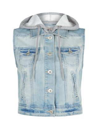 Peste 1000 de idei despre Sleeveless Denim Jackets pe Pinterest ...