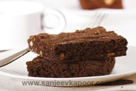 Chocolate Brownie: The ever favourite recipe in easy steps!