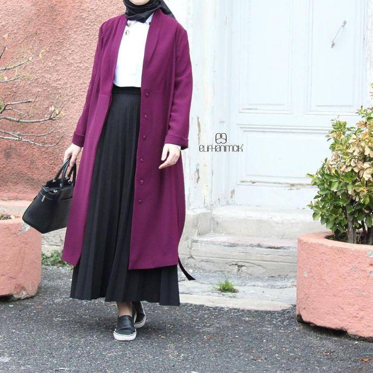See this Instagram photo by @hijab_fashioninspiration • 2,006 likes