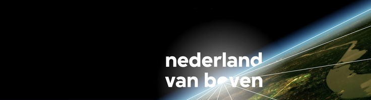 """""""The Netherlands From Above""""   The online platform adds sophisticated interactive maps to it, providing spectacular data visualizations. Mobility, trade, housing prices, wild animals, travel times and cell phone activity during daytime, even flooding heights in case of catastrophe.  http://nederlandvanboven.vpro.nl/aflever"""